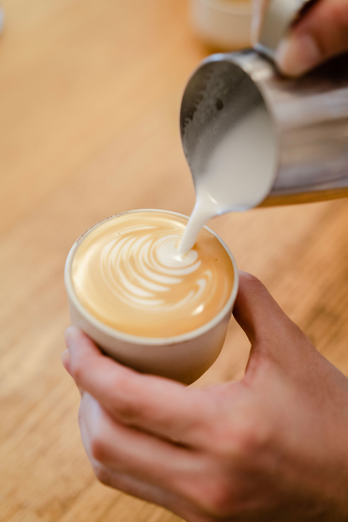 The Lagom Guide To Tokyos Coffee Scene Lagom