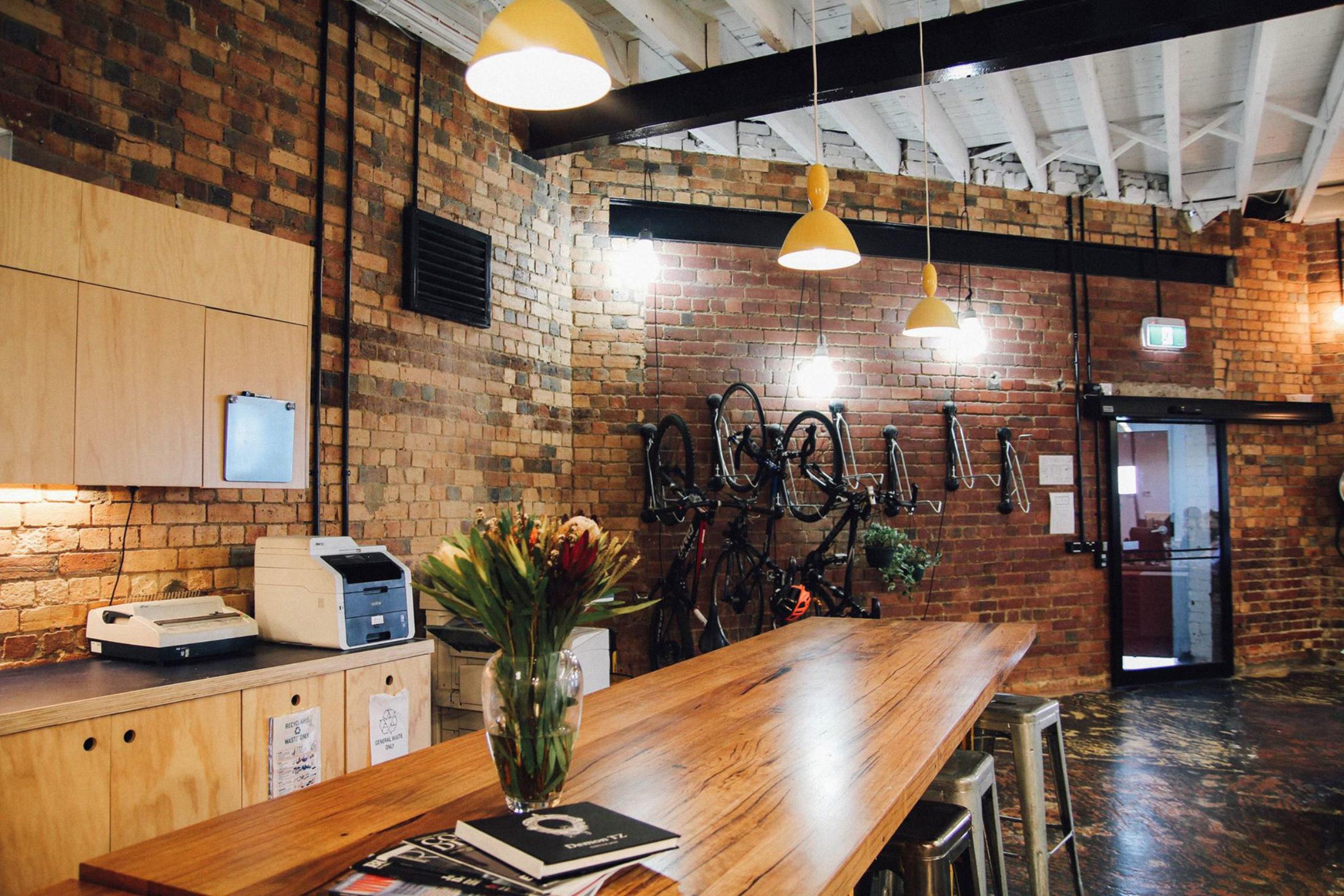 High Quality Creative Workspace: Exchange Workspaces U2014 Melbourne