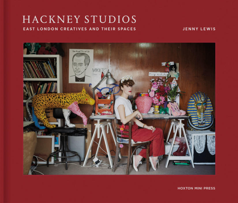 Hackney Studios Cover