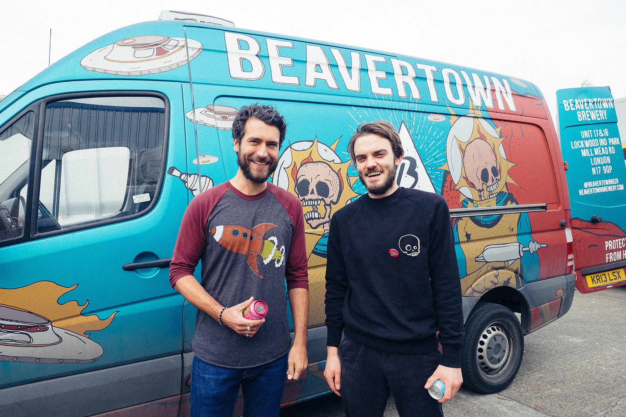 Beavertown Dscf0294