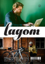 Lagom #2 cover