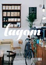 Lagom #5 cover