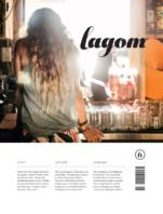 Lagom #6 cover