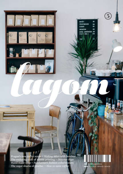 Lagom #5