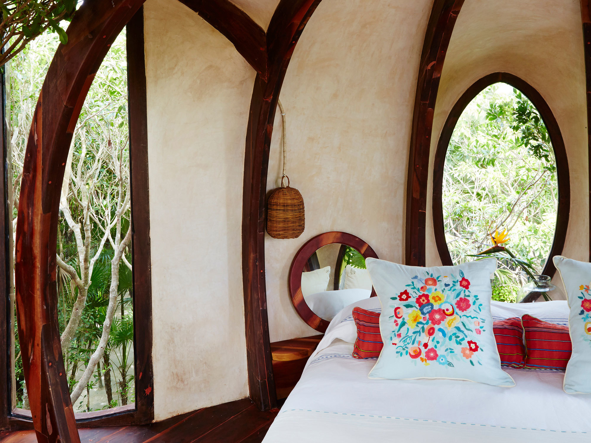 Papaya Playa Project Treehouse R 4