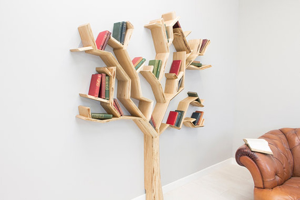 Treeshelves Edit